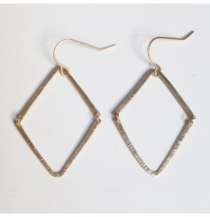 Mountain Valley Earrings