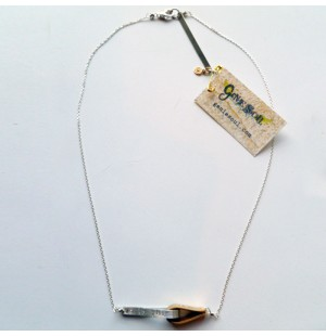 Sea R.W.E. Necklace