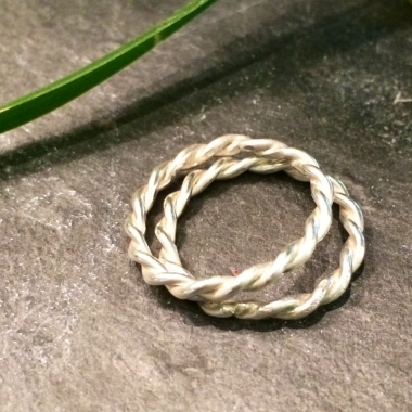 Rope Ring Duo