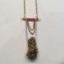 Pyrite Vision Necklace