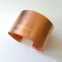 Wonder Woman Cuff - Copper